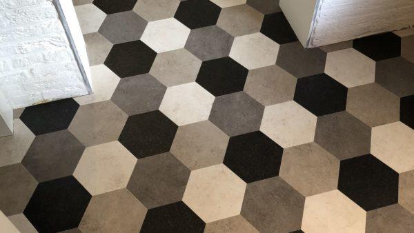 Kunstof Laminaat Vloeren : Laminaat vloer of een pvc vloer traprenovatie schillings